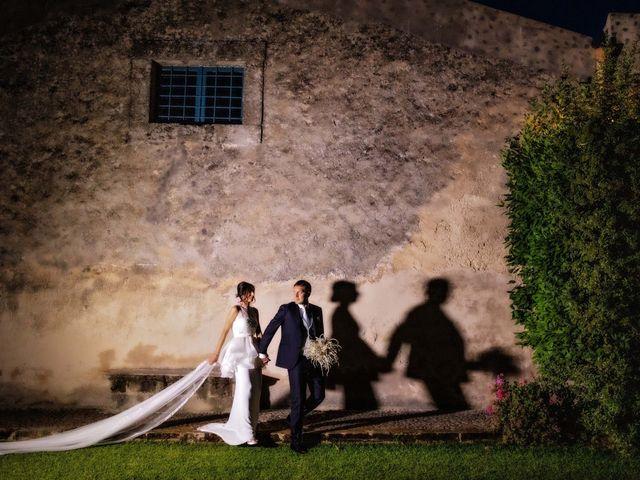 Il matrimonio di Salvatore e Carmen a Avola, Siracusa 19