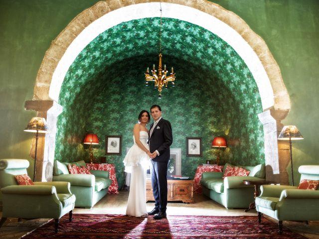 Il matrimonio di Salvatore e Carmen a Avola, Siracusa 21