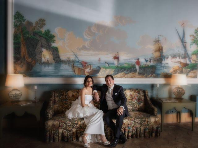 Il matrimonio di Salvatore e Carmen a Avola, Siracusa 22