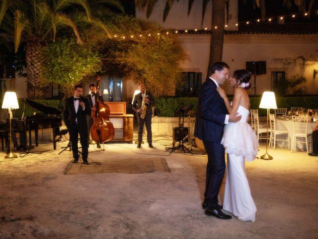 Il matrimonio di Salvatore e Carmen a Avola, Siracusa 25