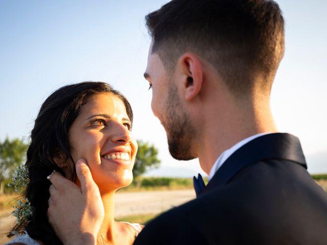 Il matrimonio di Paolo e Marzia a Vigone, Torino 3