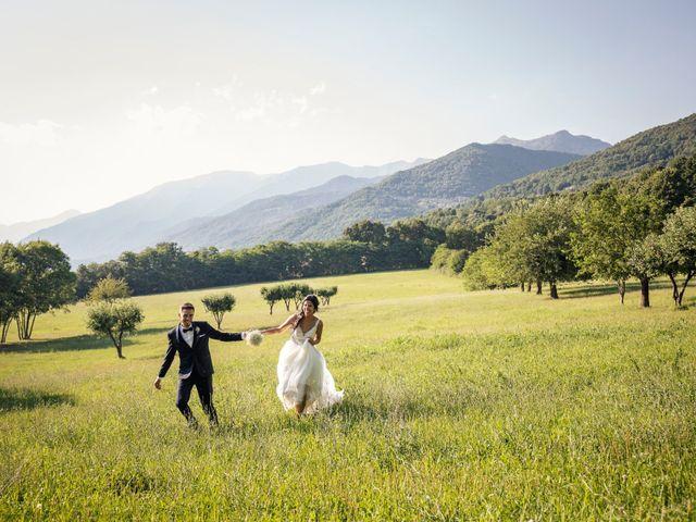 Il matrimonio di Paolo e Marzia a Vigone, Torino 4