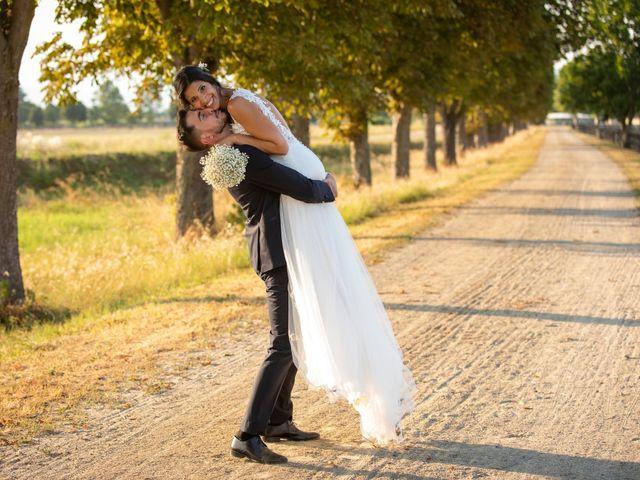 Il matrimonio di Paolo e Marzia a Vigone, Torino 5