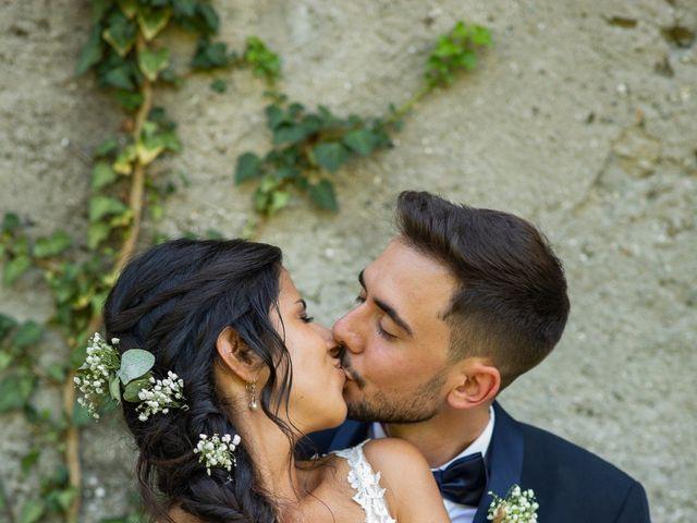 Il matrimonio di Paolo e Marzia a Vigone, Torino 7