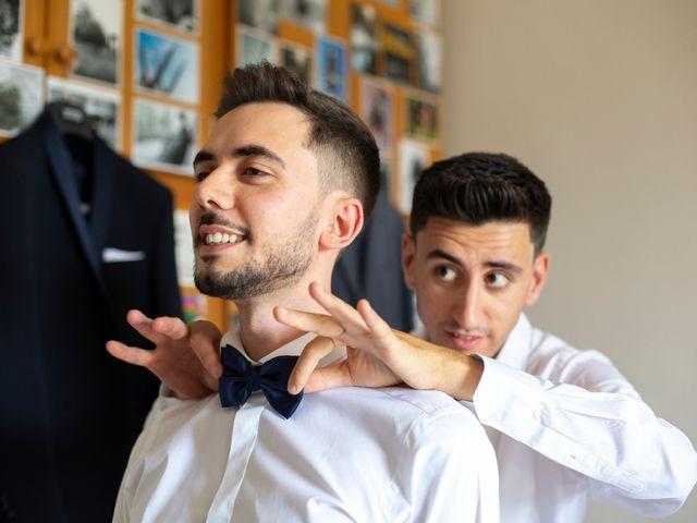 Il matrimonio di Paolo e Marzia a Vigone, Torino 11