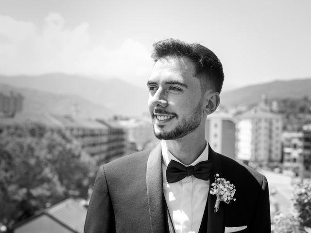 Il matrimonio di Paolo e Marzia a Vigone, Torino 13