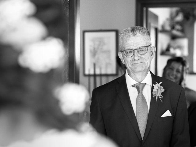 Il matrimonio di Paolo e Marzia a Vigone, Torino 18