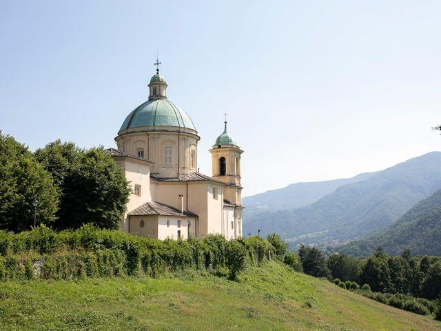 Il matrimonio di Paolo e Marzia a Vigone, Torino 19