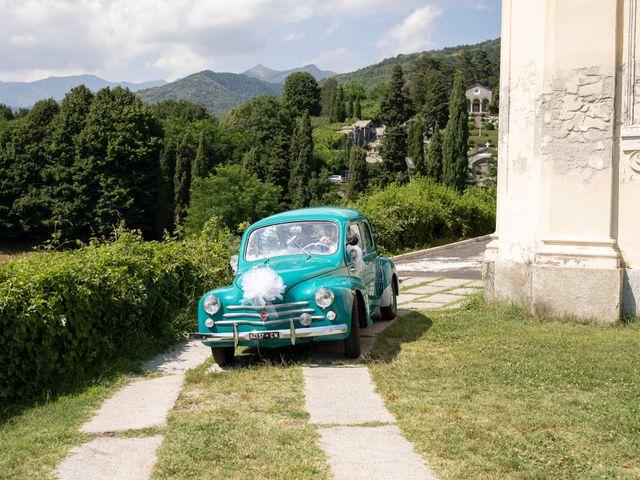Il matrimonio di Paolo e Marzia a Vigone, Torino 20