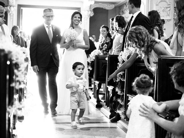 Il matrimonio di Paolo e Marzia a Vigone, Torino 21