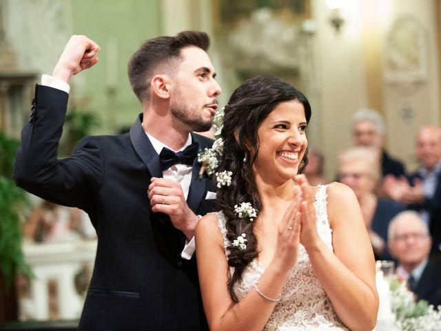 Il matrimonio di Paolo e Marzia a Vigone, Torino 23