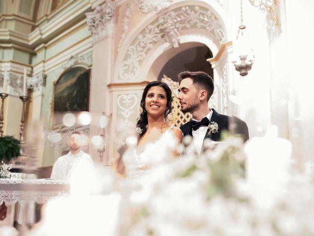 Il matrimonio di Paolo e Marzia a Vigone, Torino 24