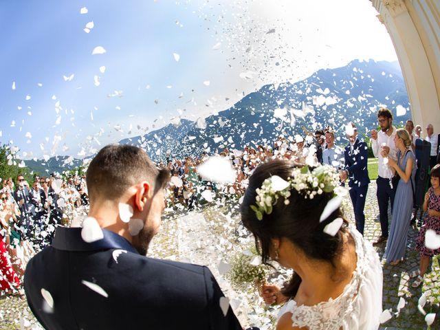 Il matrimonio di Paolo e Marzia a Vigone, Torino 25