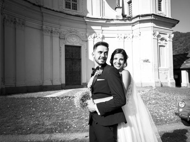 Il matrimonio di Paolo e Marzia a Vigone, Torino 27