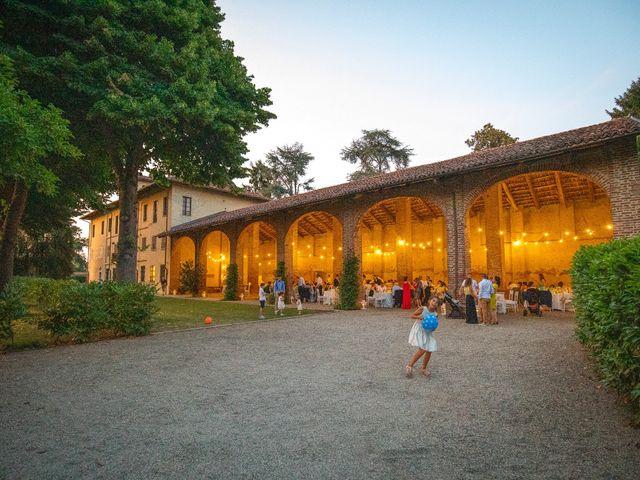 Il matrimonio di Paolo e Marzia a Vigone, Torino 31
