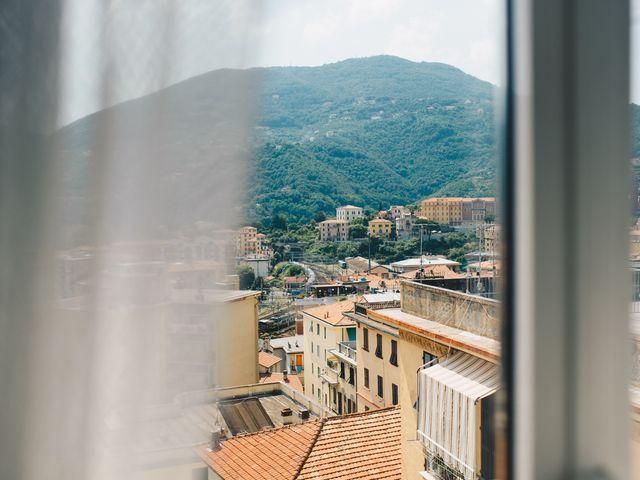 Il matrimonio di Luca e Giorgia a La Spezia, La Spezia 14