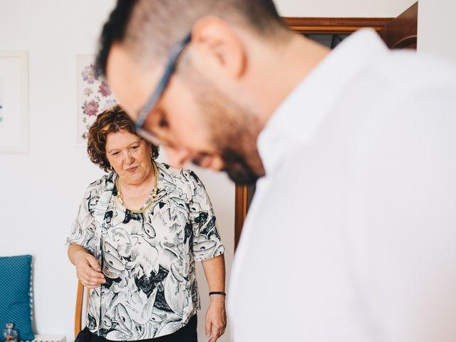 Il matrimonio di Luca e Giorgia a La Spezia, La Spezia 20