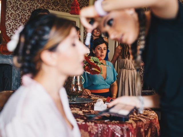 Il matrimonio di Luca e Giorgia a La Spezia, La Spezia 27
