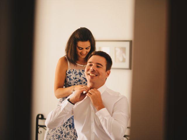 Il matrimonio di Luca e Giorgia a La Spezia, La Spezia 29