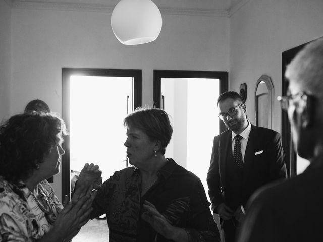 Il matrimonio di Luca e Giorgia a La Spezia, La Spezia 34