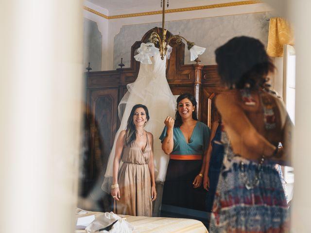 Il matrimonio di Luca e Giorgia a La Spezia, La Spezia 35