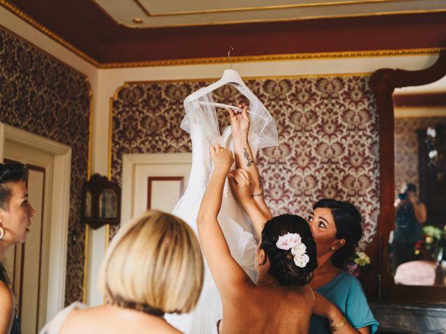Il matrimonio di Luca e Giorgia a La Spezia, La Spezia 37