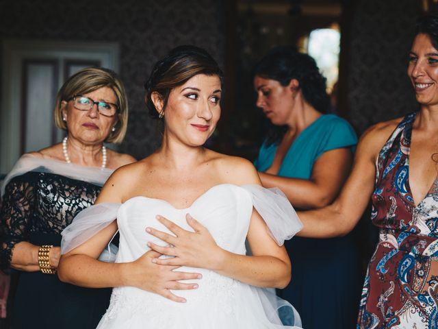 Il matrimonio di Luca e Giorgia a La Spezia, La Spezia 39