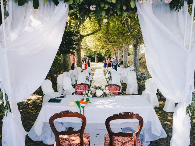 Il matrimonio di Luca e Giorgia a La Spezia, La Spezia 43