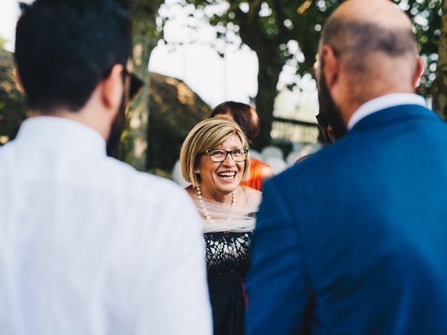 Il matrimonio di Luca e Giorgia a La Spezia, La Spezia 52