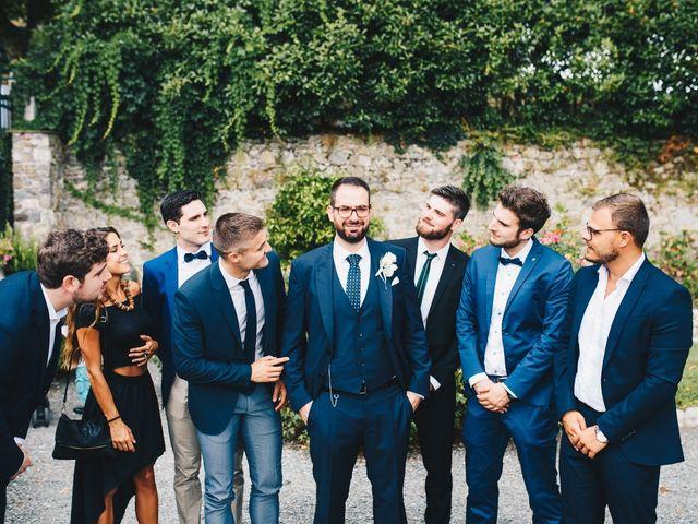 Il matrimonio di Luca e Giorgia a La Spezia, La Spezia 54