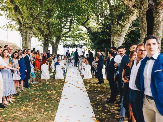 Il matrimonio di Luca e Giorgia a La Spezia, La Spezia 57