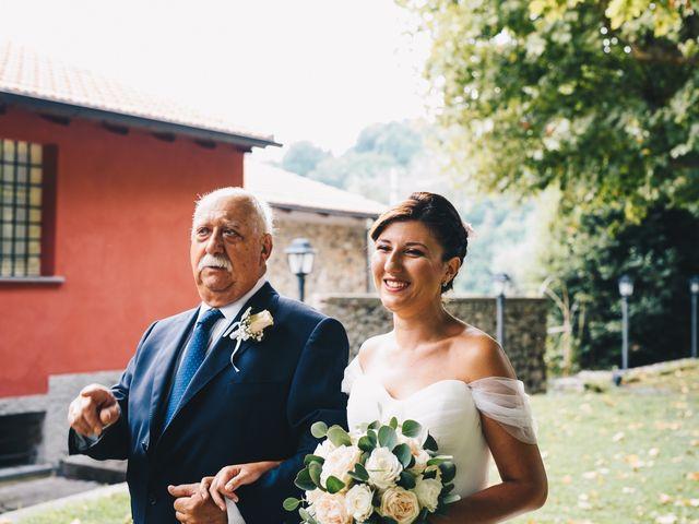 Il matrimonio di Luca e Giorgia a La Spezia, La Spezia 58