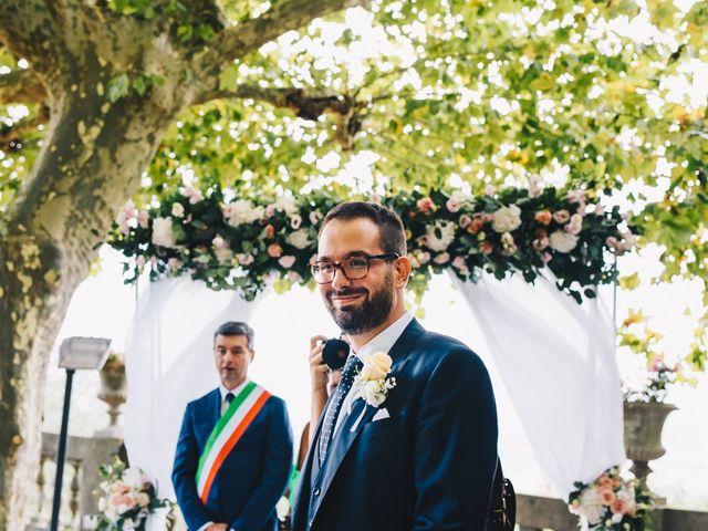 Il matrimonio di Luca e Giorgia a La Spezia, La Spezia 59
