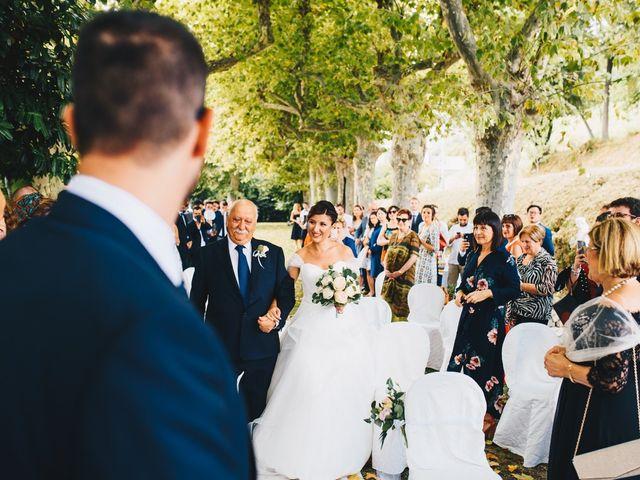 Il matrimonio di Luca e Giorgia a La Spezia, La Spezia 60