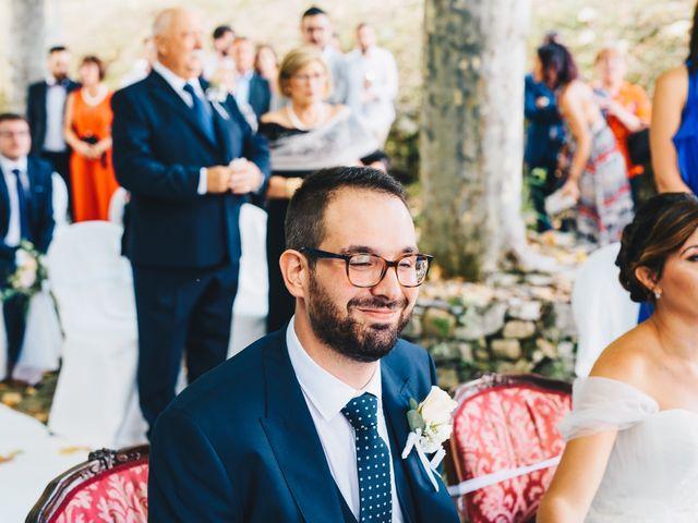 Il matrimonio di Luca e Giorgia a La Spezia, La Spezia 61