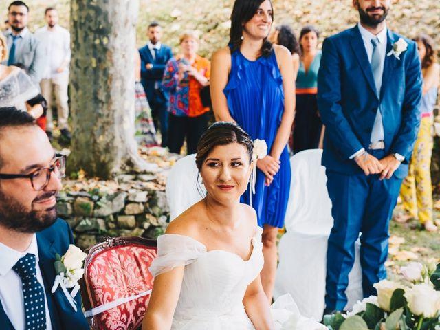 Il matrimonio di Luca e Giorgia a La Spezia, La Spezia 62