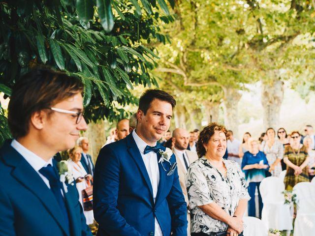 Il matrimonio di Luca e Giorgia a La Spezia, La Spezia 63