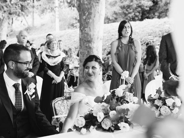 Il matrimonio di Luca e Giorgia a La Spezia, La Spezia 64