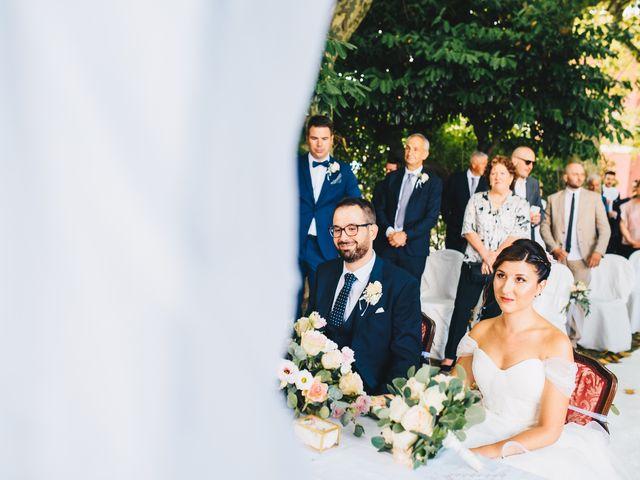 Il matrimonio di Luca e Giorgia a La Spezia, La Spezia 65