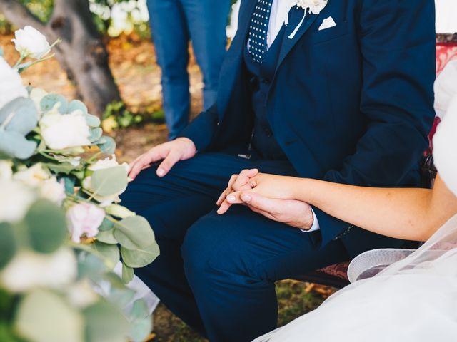 Il matrimonio di Luca e Giorgia a La Spezia, La Spezia 66