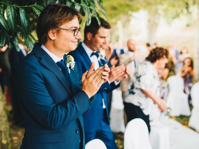 Il matrimonio di Luca e Giorgia a La Spezia, La Spezia 68