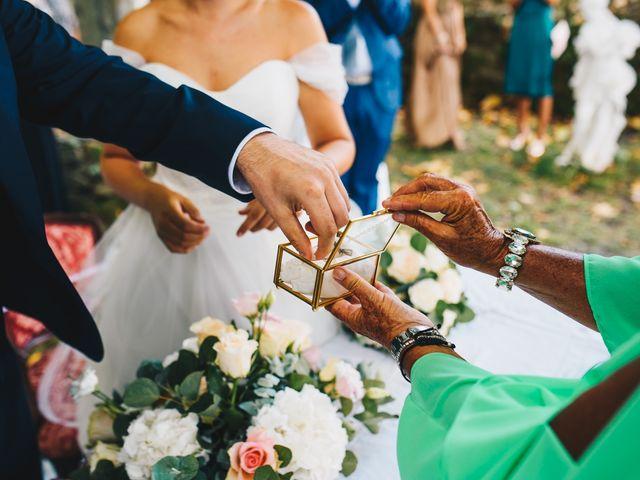 Il matrimonio di Luca e Giorgia a La Spezia, La Spezia 69