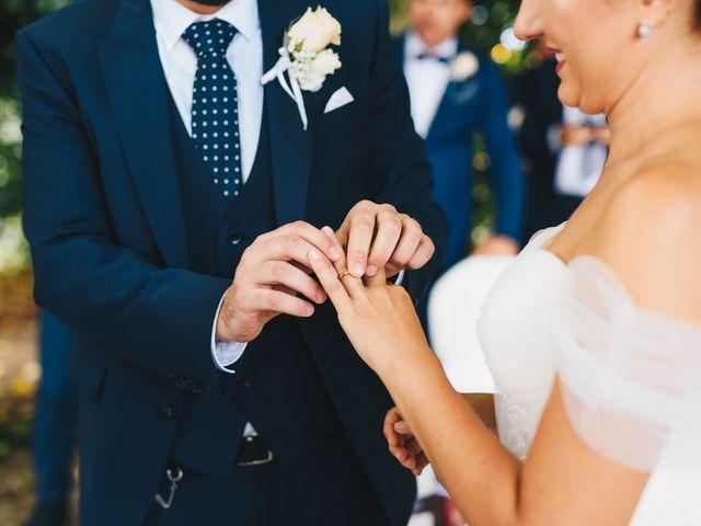 Il matrimonio di Luca e Giorgia a La Spezia, La Spezia 70