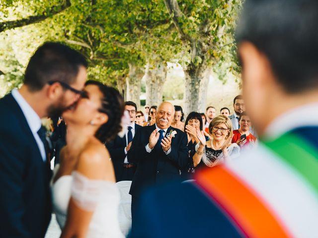 Il matrimonio di Luca e Giorgia a La Spezia, La Spezia 72