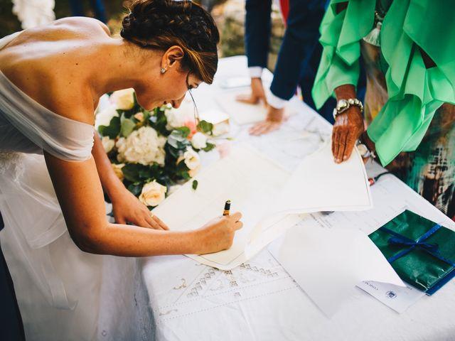 Il matrimonio di Luca e Giorgia a La Spezia, La Spezia 74