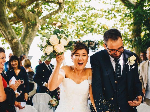 Il matrimonio di Luca e Giorgia a La Spezia, La Spezia 75
