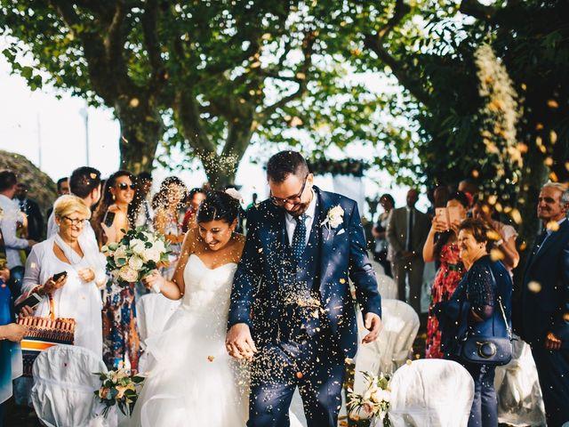 Il matrimonio di Luca e Giorgia a La Spezia, La Spezia 76