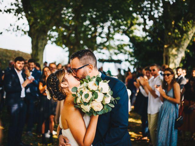 Il matrimonio di Luca e Giorgia a La Spezia, La Spezia 77