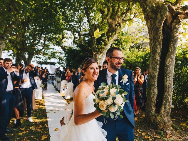 Il matrimonio di Luca e Giorgia a La Spezia, La Spezia 78