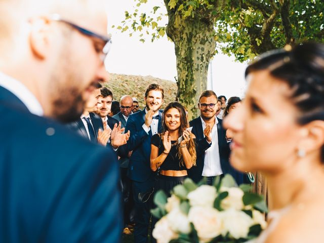 Il matrimonio di Luca e Giorgia a La Spezia, La Spezia 79